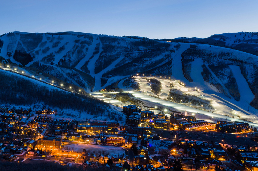 The Deer Valley Challenge