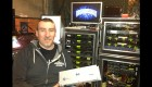 Lectrosonics Integral To Production Of Spike TV's
