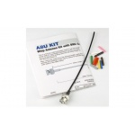 Lectrosonics A8U whip antenna with color cap kit