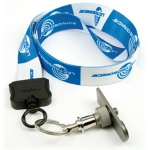 Lectrosonics QRLANYARDRM - Lanyard kit for RM remote control units