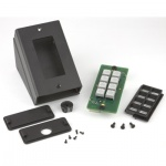 Lectrosonics RCWPB8DESK - Versatile remote control for ASPEN and DM Series processors