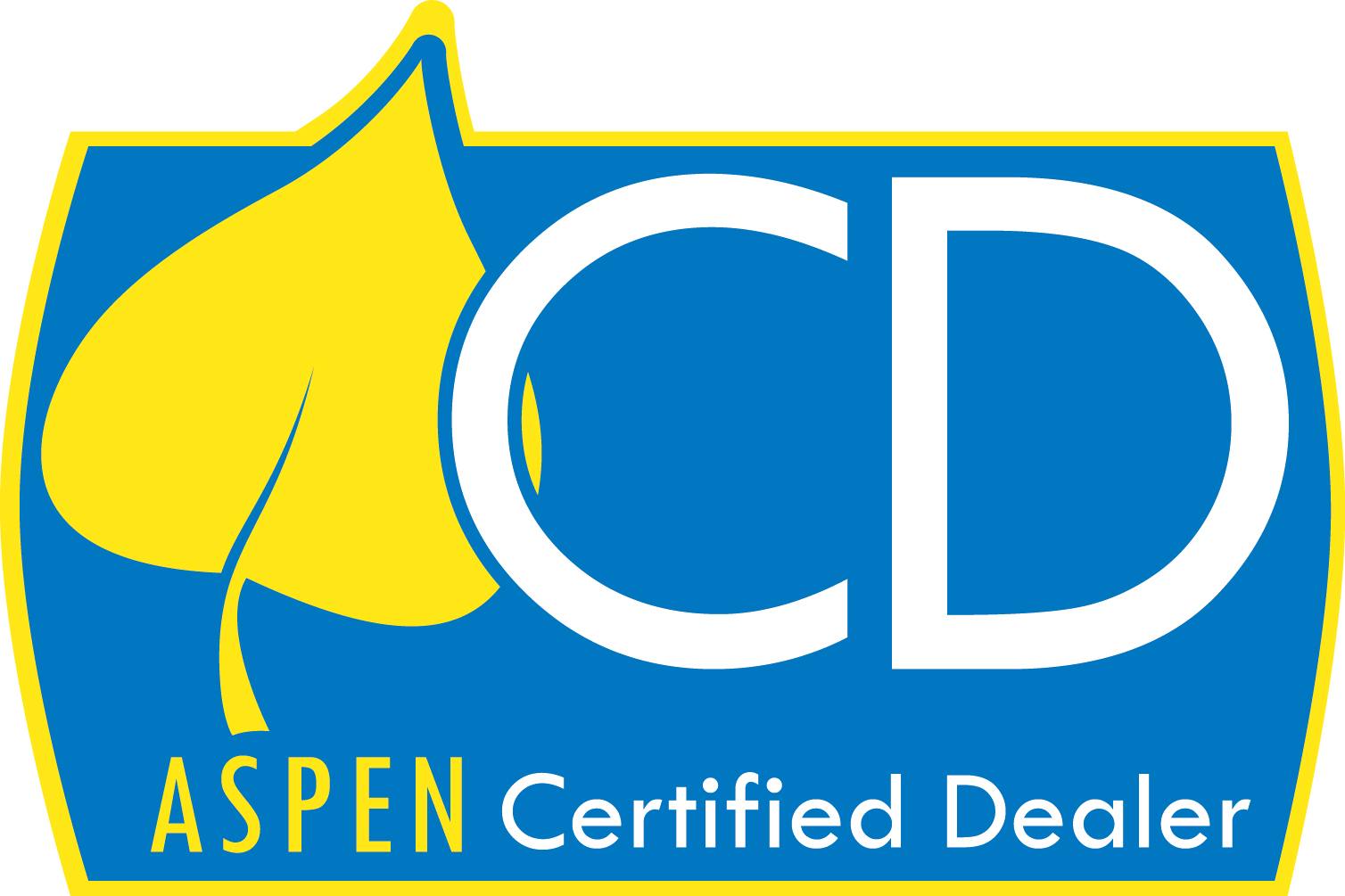 ASPEN-Certified-Dealer-Logo
