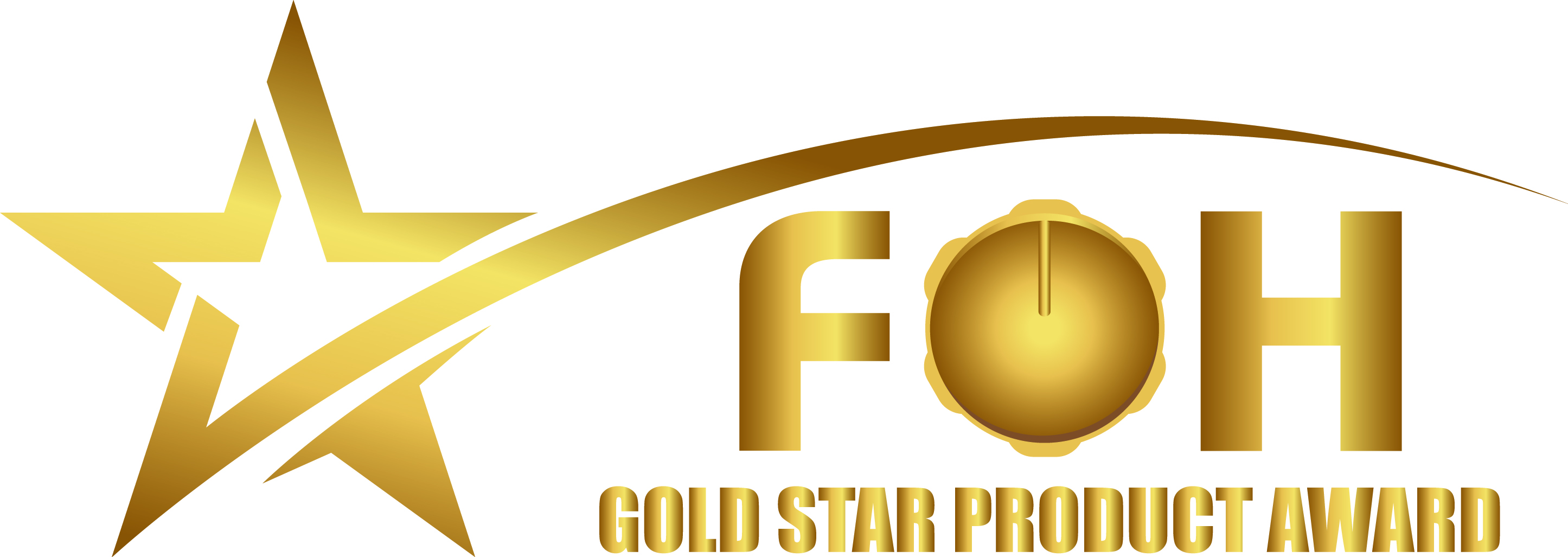 FOH GOLDSTAR AWARD