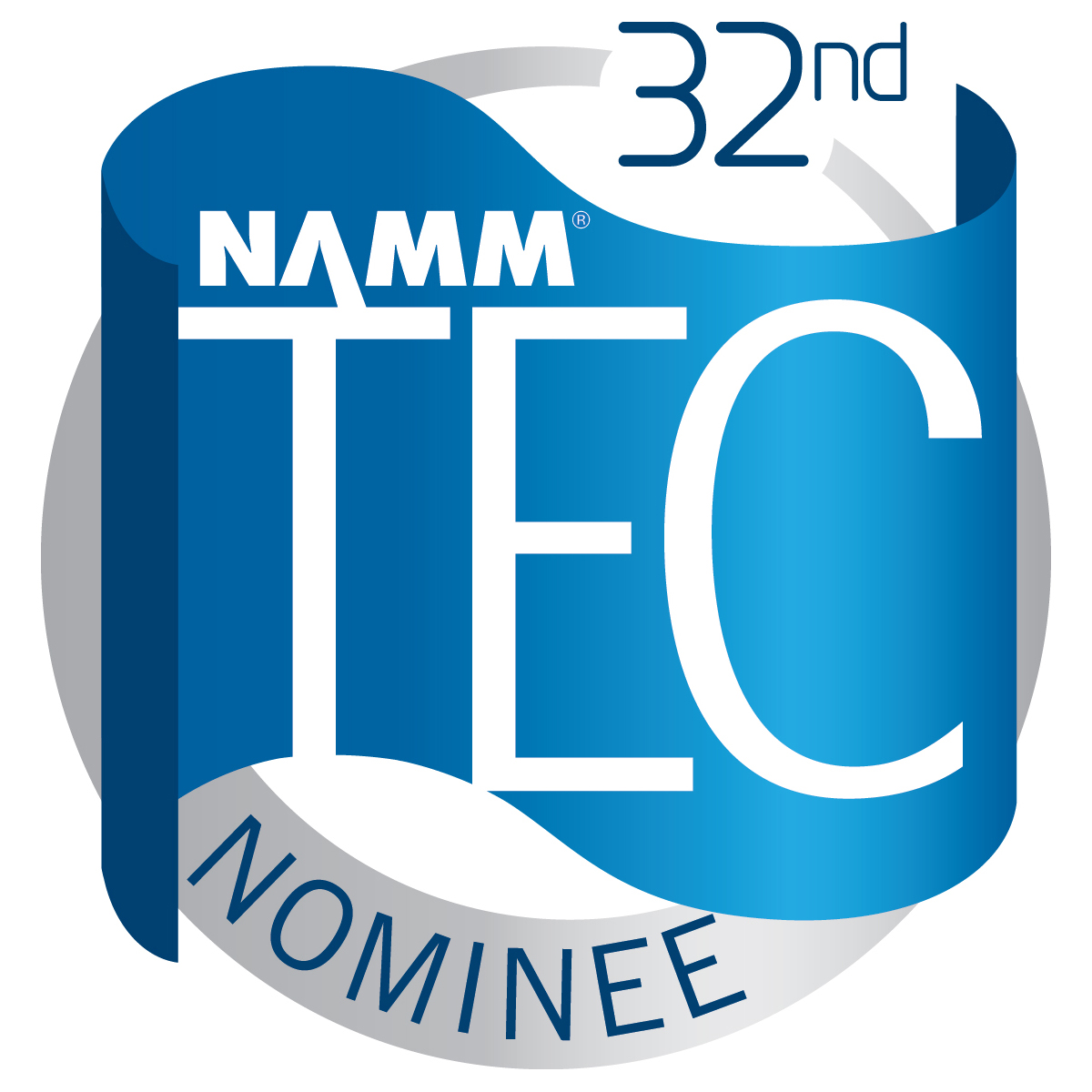 TEC 2017 Nominee Logo