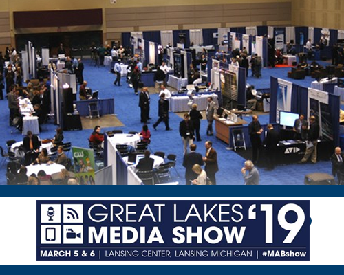 Great Lakes Media Show 2019