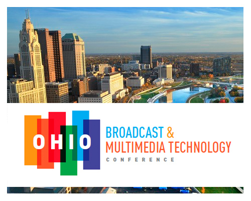 Ohio Broadcast & Multimedia 2018
