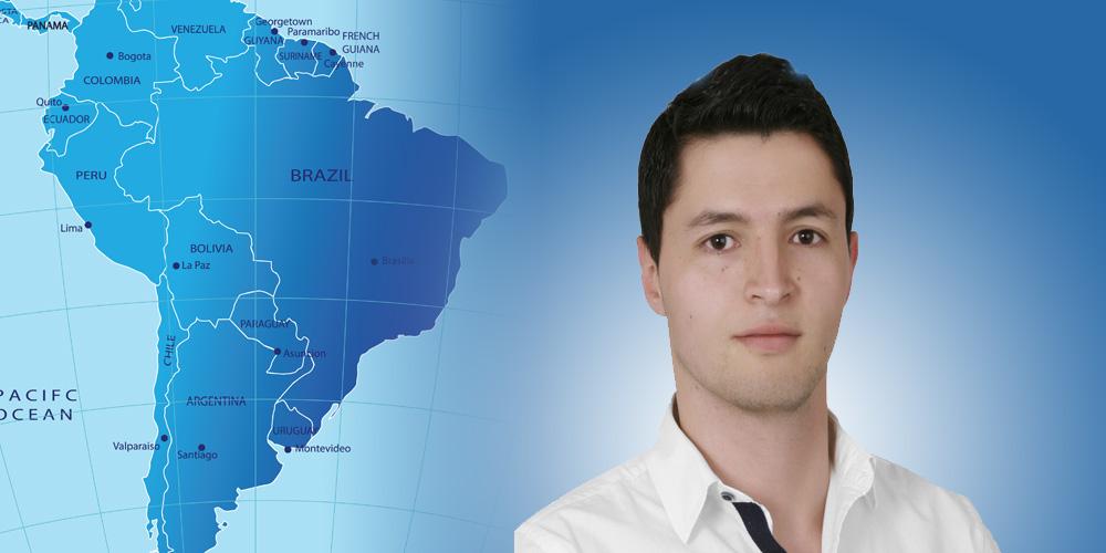 Christian Cabezas Joins Lectrosonics As South American Sales Representative