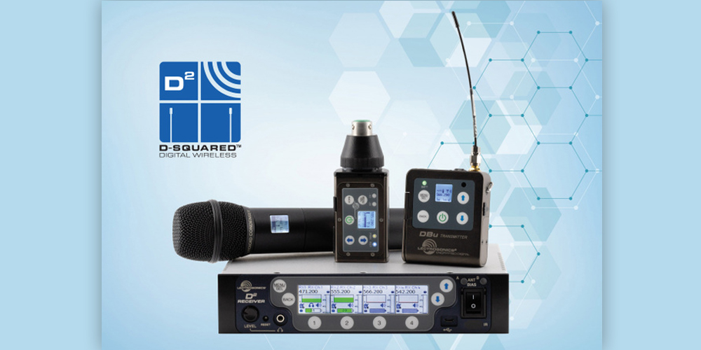 Lectrosonics Introduces the DPR Digital Plug on Transmitter