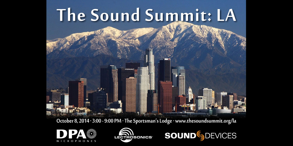 SoundSummit