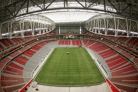 University of Phoenix, NFL Arizona Cardinals Stadium
