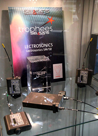 tapages_lectrosonics