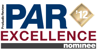 PARexcellence12 nominee