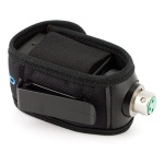 "Lectrosonics PHTRAN2 - Cordura holster, ""UH"" series plug-on transmitters and H187 VHF plug-on transmitter"