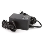 Lectrosonics PS60 - Power supply, 110 VAC, 60 Hz input, 16.5 VAC, 1.6 A output, for LecNet audio components