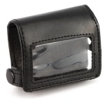 Lectrosonics PSm - Leather pouch for SM single battery transmitters