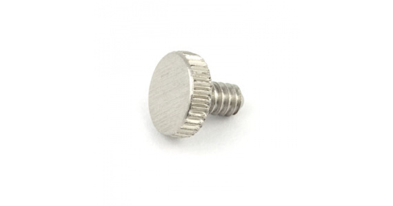 Lectrosonics 26862 - Thumb screw for beltclips on the SM transmitters