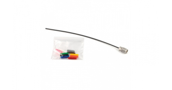 Lectrosonics Color coded antenna kit for UM belt packs