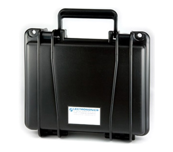 Lectrosonics CCTM400 - Waterproof case for R400a and UH400a transmitter